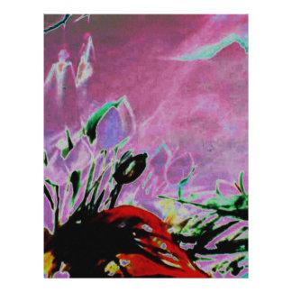 BRAMH KAMAL -  Lotus Healing Spirit Flyer