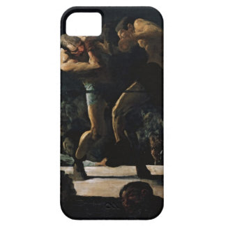 Bramidos iPhone 5 Funda