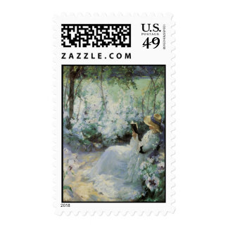 Bramley Delicious Slitude Stamp