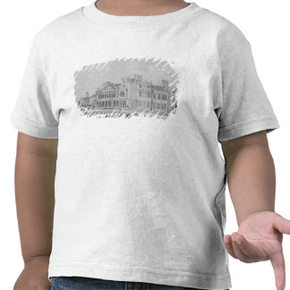 Brampton Park near Huntingdon, 1852 Tee Shirt