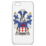 Brams Family Crest Case For iPhone 5C