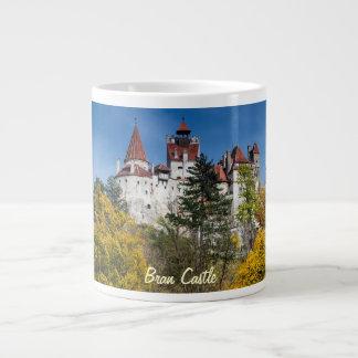 Bran Castle Mug