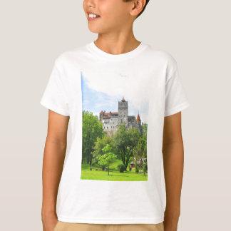 Bran castle, Romania T-Shirt