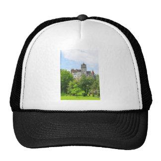 Bran castle, Romania Trucker Hat