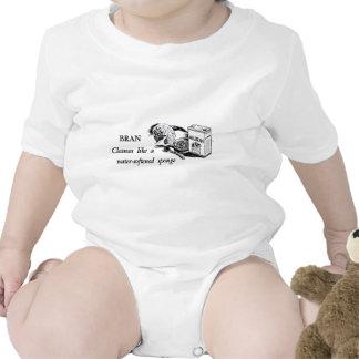 Bran DietFood Baby Creeper