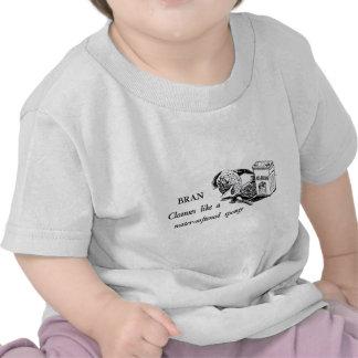 Bran DietFood Tshirts