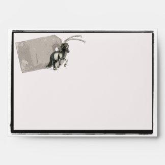 Brana Envelopes