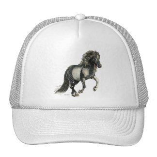 Brana Mesh Hats