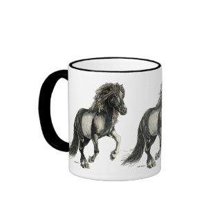 Brana Ringer Coffee Mug