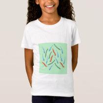 Branch Girls' Jersey T-Shirt