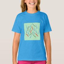 Branch Girls' T-Shirt