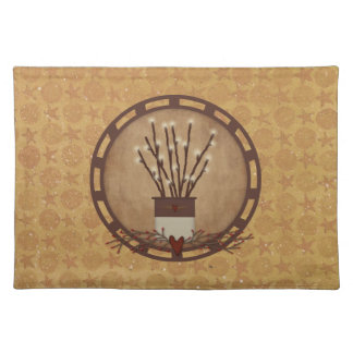 Branch Lights Placemat