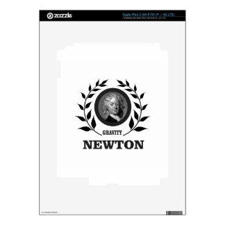 branch newton g skin for iPad 3