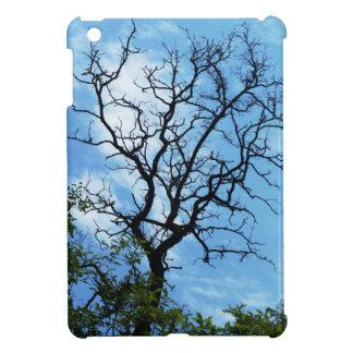 branch of acacia iPad mini covers