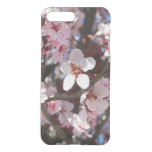 Branch of Pink Blossoms Spring Flowering Tree iPhone 7 Plus Case