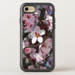 Branch of Pink Blossoms Spring Flowering Tree OtterBox Symmetry iPhone 7 Case