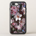 Branch of Pink Blossoms Spring Flowering Tree OtterBox Symmetry iPhone 8 Plus/7 Plus Case