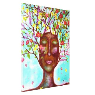 Branch Out & Blossom Art