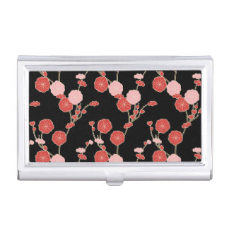Branch plum sentence entire handle cardcase case for business cards