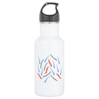 Branches 18 Oz Water Bottle