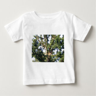 Branches Against the Sky Baby T-Shirt