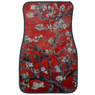 Branches - Almond Blossom | van Gogh Car Floor Mat
