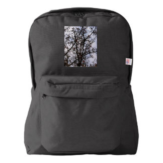 Branches Bookbag American Apparel™ Backpack