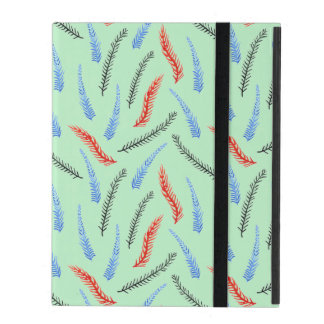 Branches iPad 2/3/4 Case with No Kickstand