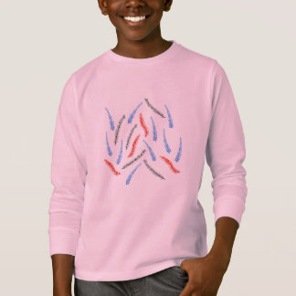 Branches Kids' Long Sleeve T-Shirt