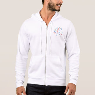 Branches Men's Full-Zip Hoodie