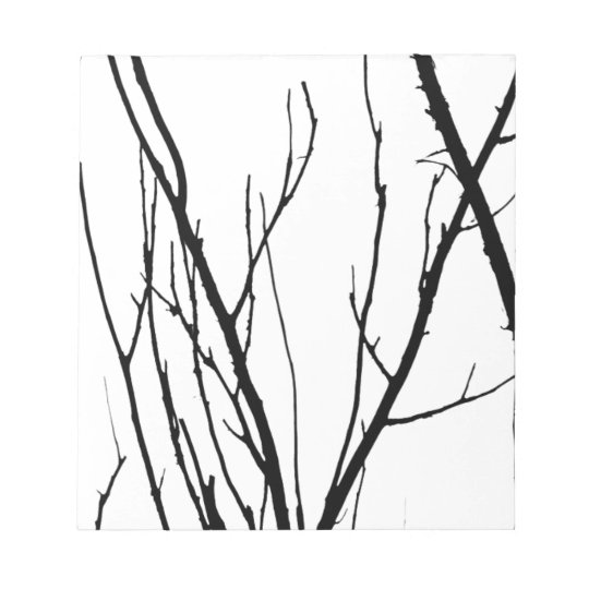 Branches Notepad