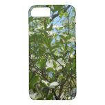 Branches of Dogwood Blossoms Spring Trees iPhone 7 Case