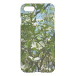 Branches of Dogwood Blossoms Spring Trees iPhone 8/7 Case