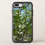 Branches of Dogwood Blossoms Spring Trees OtterBox Symmetry iPhone 8 Plus/7 Plus Case