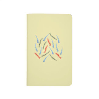 Branches Pocket Journal