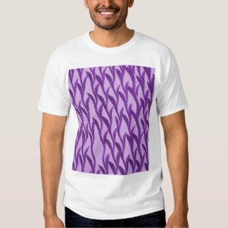 branches purple T-Shirt