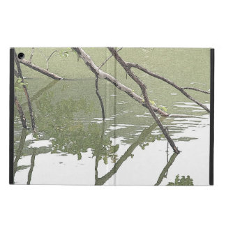Branches & Reflections/Nature Zen Case For iPad Air