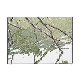 Branches & Reflections/Nature Zen iPad Mini Cover
