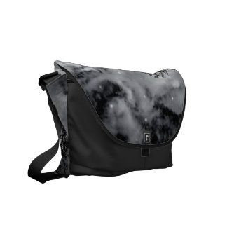 Branches to Heaven Courier Bag