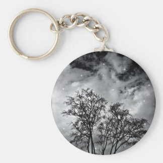 Branches to Heaven Keychain