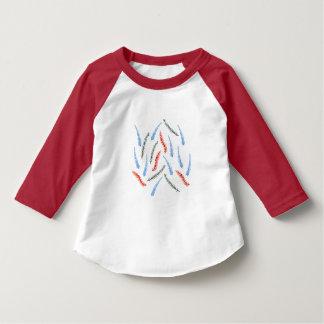 Branches Toddler Raglan T-Shirt