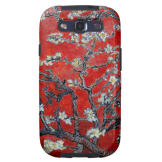Branches with Almond Blossom by Vincent van Gogh Galaxy S3 Cover