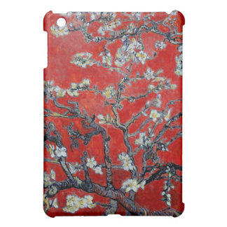 Branches with Almond Blossom by Vincent van Gogh iPad Mini Case