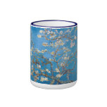 Branches with Almond Blossom Van Gogh Coffee Mugs