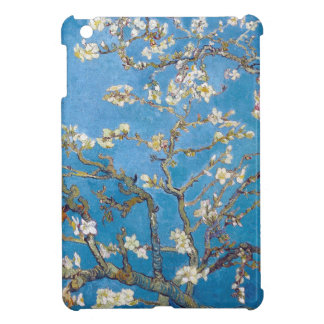 Branches with Almond Blossom Van Gogh painting Cover For The iPad Mini