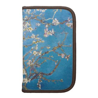 Branches with Almond Blossom Van Gogh painting Planner
