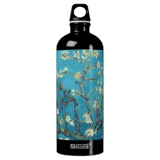 Branches with Almond Blossom  - Van Gogh SIGG Traveler 1.0L Water Bottle