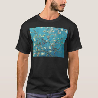 Branches with Almond Blossom  - Van Gogh T-Shirt