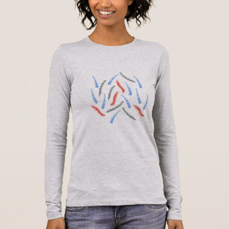 Branches Women's Long Sleeve T-Shirt