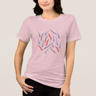 Branches Women's Relaxed Fit Jersey T-Shirt